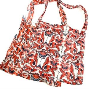 Pair Of 2 Free People Reusable Market Bags